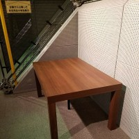 防災用 デスク 家具シェルター