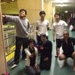 静岡リーグ in 三保体育館