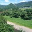 美山サイクルグリーンツアー 道路清掃