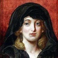 フランス革命の女性 Charlotte Corday シャルロット・コルデー 1
