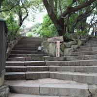 鞆の浦、仙酔島のパワースポット龍神橋を訪ねてみた