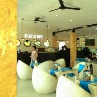 チャウエンビーチのレストラン