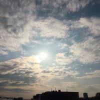 寒い朝ですが春本番ももう時期ですね。(^o^)(^o^)