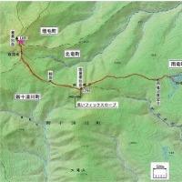 日本三百名山回顧№3、北海道、暑寒別岳(2百名山)