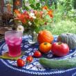 野菜の日記念イベントのお知らせ