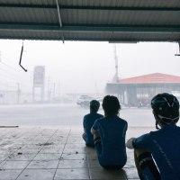 Tour of Thailand -3日目