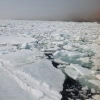 釧路の流氷