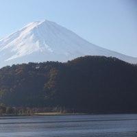 富士山眺望~2013.11