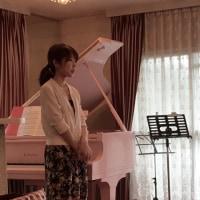 渡邉菜々子講師の10月のコンサート予定が決まりました