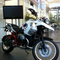 ドイツで一番売れてるバイク