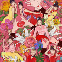 """【韓流&K-POPニュース】""""ヘリ×ミナの引かれる魅力""""…Girl's Day 新曲ティザー公開・・"""