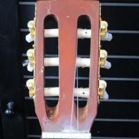 ① クラシックギター ・ 壊れた