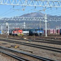 1月28日撮影 南松本にてHD300より その9