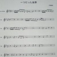 歌を作ってみました(part2)
