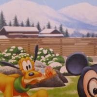 ディズニーカレンダーの秘密 17年1-2月