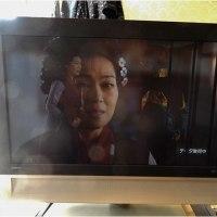 6月24日(土)  テレビが壊れた