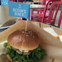 OCEAN'S DINER