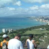 ホノマラストーリー in Hawaii 12/12 Mon (レース翌日)