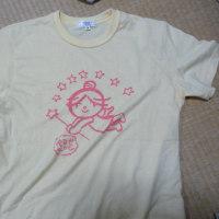 合研Tシャツ