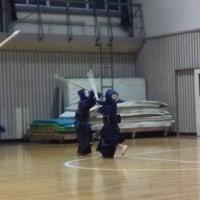 剣道始めました