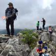 ハイキングクラブ 乾徳山