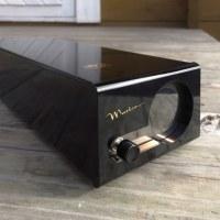 真空管を使用した緩衝増幅器を発売!vol.1