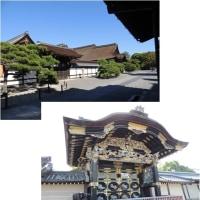 西本願寺参拝