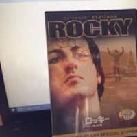 「ROCKY」