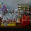 フードバンク活動・食糧支援