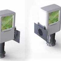 シモツケコウホネ(希少野生動植物種指定)の保全と相反転方式小水力発電機