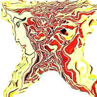 制限付き個性--------- (5/29)