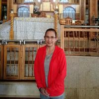 スピリチュアル パワースポット SIMALA BIRHEN MARIA CEBU PHILIPPINE MEDIUM