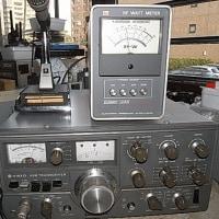 トリオ TS-520D
