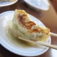 栄信軒@花小金井 「餃子&炒飯&五目ソバ」