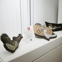 Kameyaさん教室とJAZZの展示の報告