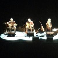 フォーク コンサート カナディアン ミュージシャン