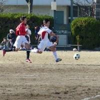 サッカー部 平成28年度静岡市会長杯 予選リーグ