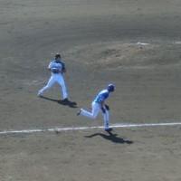 イースタンリーグ2017 北海道日本ハムファイターズ vs DeNAベイスターズ