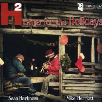 H2(ジャズ系ギター&フリューゲルホルン・インスト) 2011年 ★★★(YouTube)