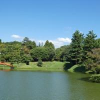 旧大乗院庭園