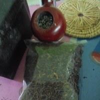 無農薬、化学薬品添加一切なし!カンボジア産タバコ葉の効果。