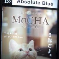 ねこコレ132 猫カフェモカ