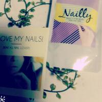 ネイルケアサプリ Nailly 爪の美容サプリです♡