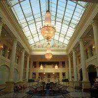 長崎のホテルで