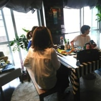 ようやくお会いできました!「フェールパシパラ」MOTOKOさんのお洒落すぎるアトリエへ!