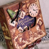 不思議の国のアリス magical box  9/17(13時)受付開始!
