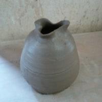 五月の陶芸教室