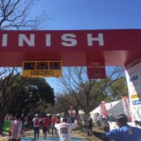 熊本城マラソン 2017 ~初マラソンが引退レース~