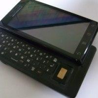 最近購入したandroid携帯