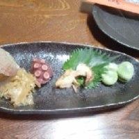 ウニとか牡蠣とか🐚